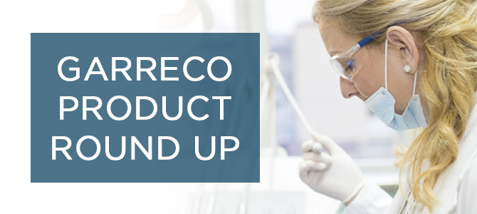 August Product Roundup: PERform Tooth Cutting Bur and Sieve